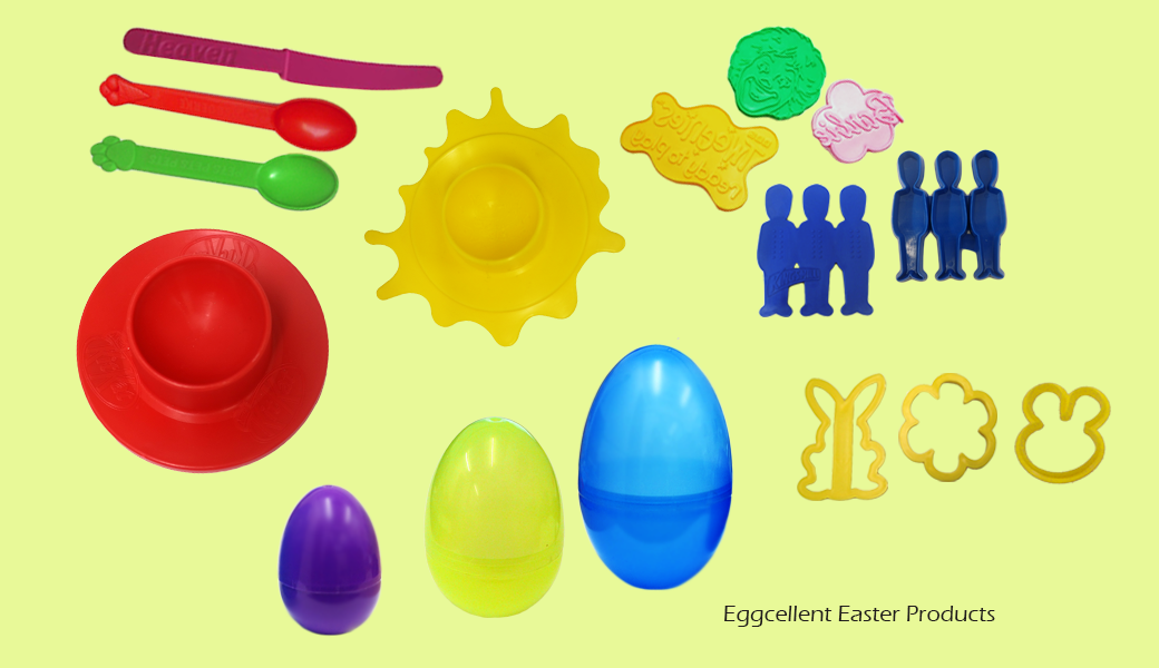 Eggcellent Easter Products